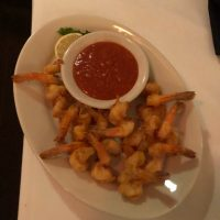 Biloxi Shrimp