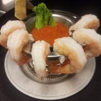 Shrimp Cocktail App